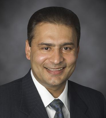 Dharam Mann, MD