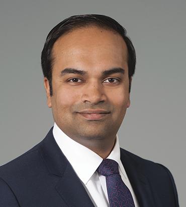 Samir Jani, MD