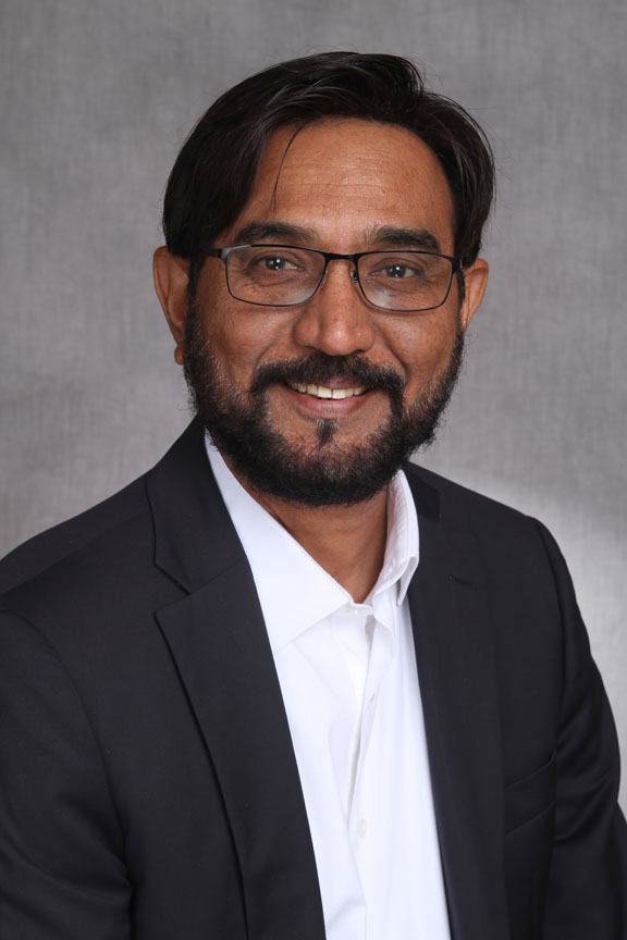 Shahzad Hussain, MD