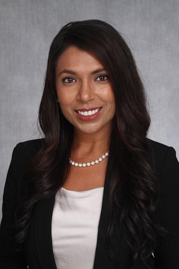 Sarah Choxi, MD
